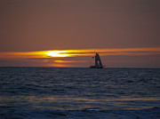 Robert Karg - Sailing Away At Suns...