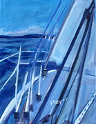 All - Sailing by Betty Pieper
