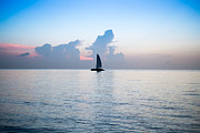 Louis Ferreira - Sailing Daybreak