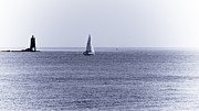 Edward Myers - Sailing the Silversand
