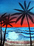 Sloan Paintings - Sailors Delight by Ervin Sloan