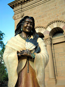Elizabeth Rose - Saint Kateri Tekakwitha