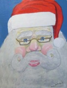 Father Christmas Originals - Saint Nick by Gordon Wendling