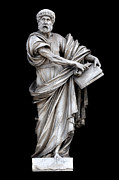 Cut Out Art - Saint Peter by Fabrizio Troiani