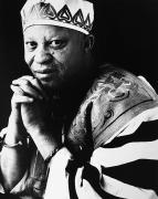 Singer Songwriter Photos - Salif Keita (1949- ) by Granger
