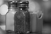 Salt And Pepper Art - Salt and Pepper by Sean Cupp