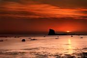 Svetlana Sewell - Saltwick Bay Dawn