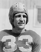 Leagues Prints - Sammy Baugh 1914-2008, Wearing Print by Everett