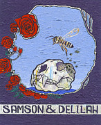 Pat Butler - Samson and Delilah