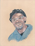 Samuel Originals - Samuel Jackson by Brian White