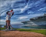 Chris Lord - San Diego Sailor
