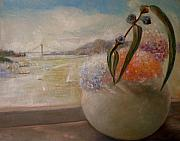 Diane Woods - San Francisco Bay with...