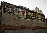 Paul Plaine - San Francisco Old Bull...