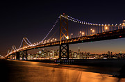 Dave Storym - San Francisco Skyline...