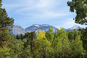 Juans Photos - San Juans Colorado 2 by Ernie Echols
