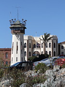 Larkspur Photos - San Quentin State Prison in California - 7D18543 by Wingsdomain Art and Photography