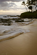 Hawaii Beaches Prints - Sanctuary Print by Sharon Mau