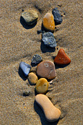 Jan McGready - Sand and Stones