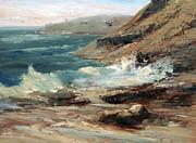 Judy Maurer - Sand Beach