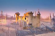 Mary Almond - Sand Castle