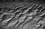 Beach Photograph Photos - Sandscape by Steven Ainsworth