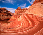Dennis Flaherty and Photo Researchers - Sandstone Patterns