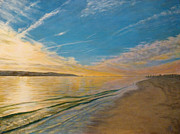 Joe Bergholm - Sandy Hook Bay