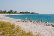 Fort Meyers Photos - Sanibel Island Florida Summer Beach by ELITE IMAGE photography By Chad McDermott