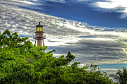 Joe Paniccia - Sanibel Island Lighthouse