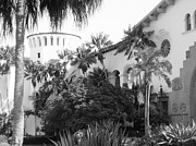 Ann Johndro-Collins - Santa Barbara Courthouse