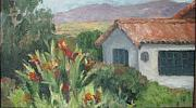 Sharon Franke - Santa Barbara Views