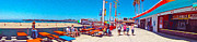 Gregory Dyer - Santa Cruz Boardwalk - Panorama - 01