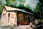 Bill Meeker - Santa Fe Shack