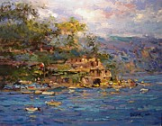 R W Goetting - Santa Margherita