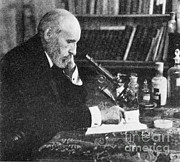 Neuroscience Framed Prints - Santiago Ramón Y Cajal, Spanish Framed Print by Science Source
