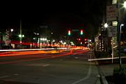 Michelle Wiarda - Saturday Night Lights Atlantic Ave Delray Beach Florida