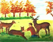 Archit Singh - Save Deers and Shoot...