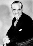 1929 Movies Framed Prints - Say It With Songs, Al Jolson, 1929 Framed Print by Everett