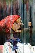 Marty Koch - Scarecrow 1