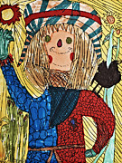 Scarecrow Originals - Scarecrow by Stephanie Ward