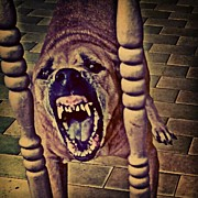 Scary Art - #scary #androidonly #android_photo by Iskandar Bukan Alexander