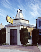 2000s Art - Scenes Of Los Angeles, The Koffee Pot by Everett