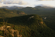 National Forests Posters - Scenic View Of Cathedral Ledge Poster by Phil Schermeister