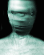 Hallucination Photo Prints - Schizophrenia Print by Victor Habbick Visions