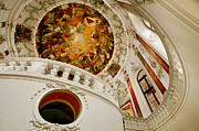 Staircase Originals - Schloss-Bavaria by John Galbo