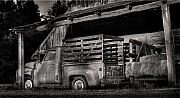 Truck Originals - Scotopic Vision 5 - The Barn by Pete Hellmann