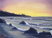David  Barnes - Scottish Tide