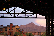 Scottsdale Photos - Scottsdale Arizona 2 by Jill Reger