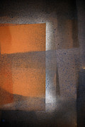 Rectangles Photos - Scraps Number One by Skip Willits