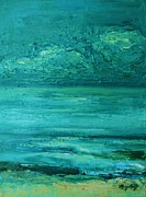 Mary Wolf - Sea Blue